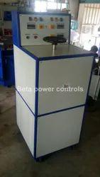 Variable Auto Transformer 50A Air cooled, Floor, Output Voltage: 0v - 470v