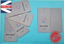 Brand Tags For Clothing