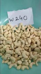 Raw Ivory W240 Cashew Nut