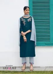 Awesome Heavy Embroidery Suits Collection