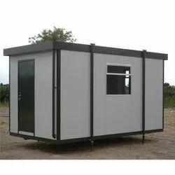 Steel Porta  Cabin