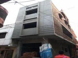 Company Residential Area Civil Construction Contractors