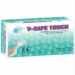 Hand Gloves Packaging Box