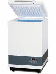 Unifrost Low Temperature Chest Freezer (-86 C) 74 Liters (Brand: Vestfrost)