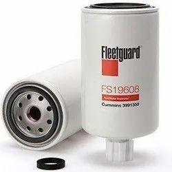 FS19608, Fleetguard Fuel Water Separator-3991350