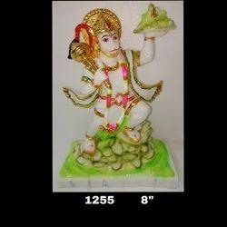 Polyresin Hanuman Statue