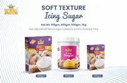 Mr.Kool Icing Sugar, Packaging Type: Box, Bag