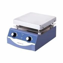3 Station Magnetic Stirrer With Hot Plate