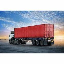 Maharashtra & Gujarat Trailer Transport Services, 20ft & 40ft