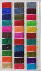 POLYSTERS Plain Banglori Fabric