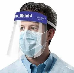 Face Shields 300 Microns