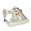 Feed Off Chain Stitch Sewing Machine