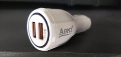 Ampere: 2.1 Car Mobile Charger, Agni