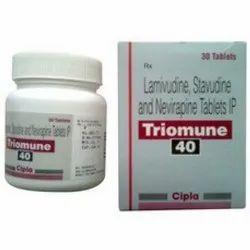 Stavudine Tablet