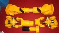 Industrial Drive Shafts