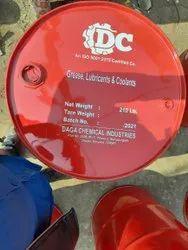 DC Lubricating Oil Drum 210L