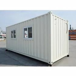 MS Container Office