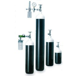 Oxygen Cylinder ( 4.5 LTR )