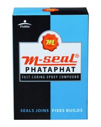 Pidilite M-Seal Phataphat Fast Curing Epoxy Compound, 25g