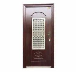DK W 1 Mild Steel Door