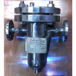 SS Magnetic Filter