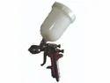Conventional Gravity Feed Paint Spray Gun
