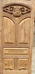 Truewood Wooden Carving Door