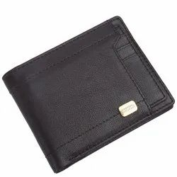 Hammonds Flycatcher RFID Protected Leather Wallet for Men HF578.