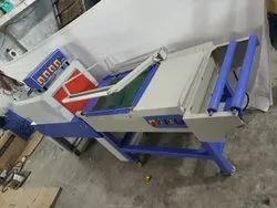 Auto L-Sealer With Shrink Tunnel Machine