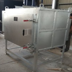 Electric Heating Furnace Box