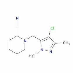 4-Chloro-1-Methylpiperidine