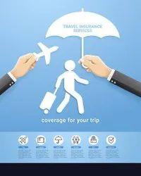 Online Travel Insurance Service