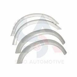 Parafango Esterno Flare Arch Wheel Protector Per Suzuki Samurai Sj410 Sj413 Sj419 Sierra Santana