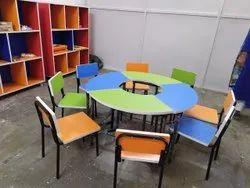 Preschool Classrooms Furniture