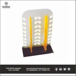 Optical Table Top Display Stands For Spectacles & Sunglasses