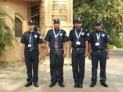 Male Security Service For Commercial
