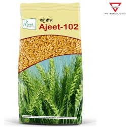 Wheat Seeds Packaging Bags