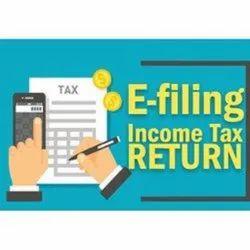 CA Tax Return Filing Agents, in Pan India