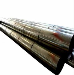100 Mm - 1500 Mm Round SS Duct, For Ventilation