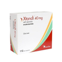 Xtandi 40 Mg Soft Capsules