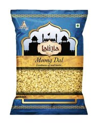 Lalkila Moong Dal Namkeen, Packaging Size: 400g