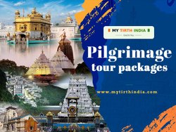 Pilgrim Tour Packages, Delhi