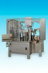 10 Station  Pick Fill Sealing Machine for Chips