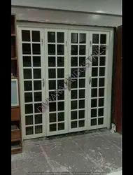 Balcony French Door