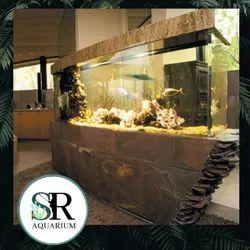 Museum Glass Aquarium