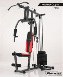 Home Multi Gym Machine 2110
