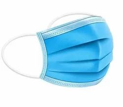 Disposable 3 Ply Surgical Mask