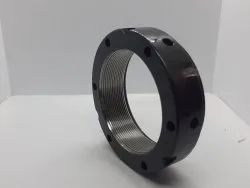 Precision Lock Nuts For Bearings