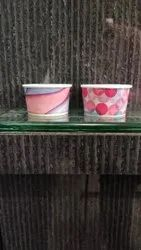 50 ml ice cream paper cup
