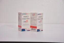 LediKast Tablets (Ledipasvir (90mg) Sofosbuvir (400mg)